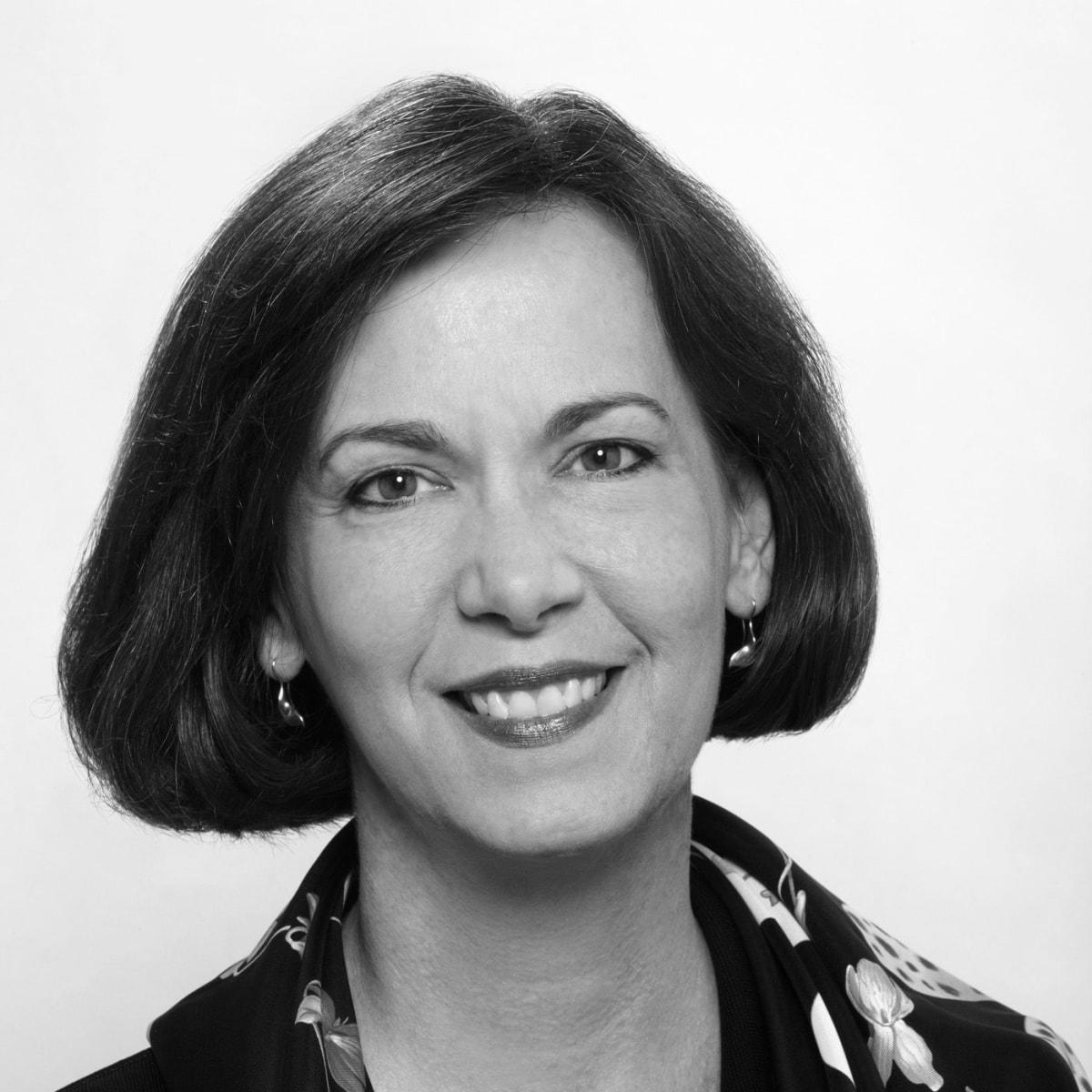 Elizabeth Heider, Chief Sustainability Officer; Skanska USA Inc.