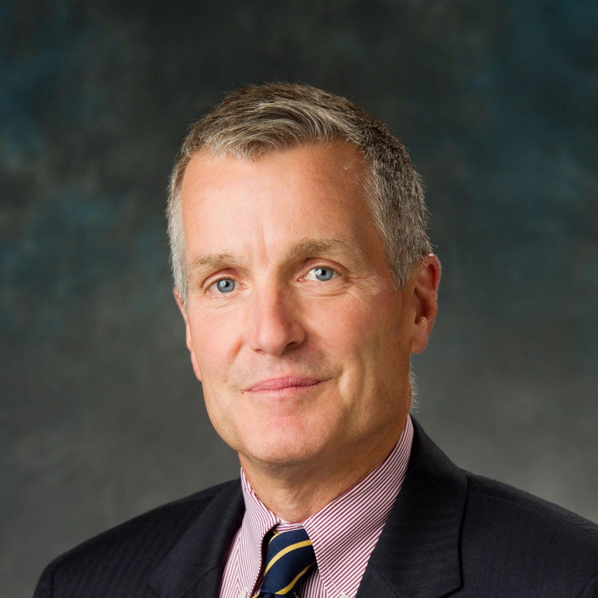 Rick Love, Senior Consultant; Woodard & Curran